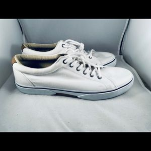 Sperry Top Sider Mens Sneakers Size 10.5